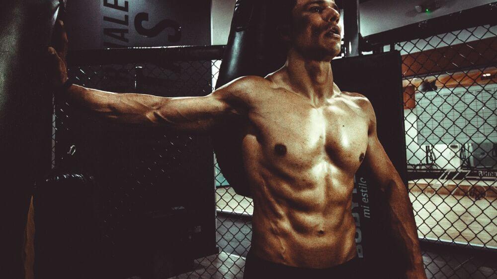 4 Fehler beim Muskelaufbau
