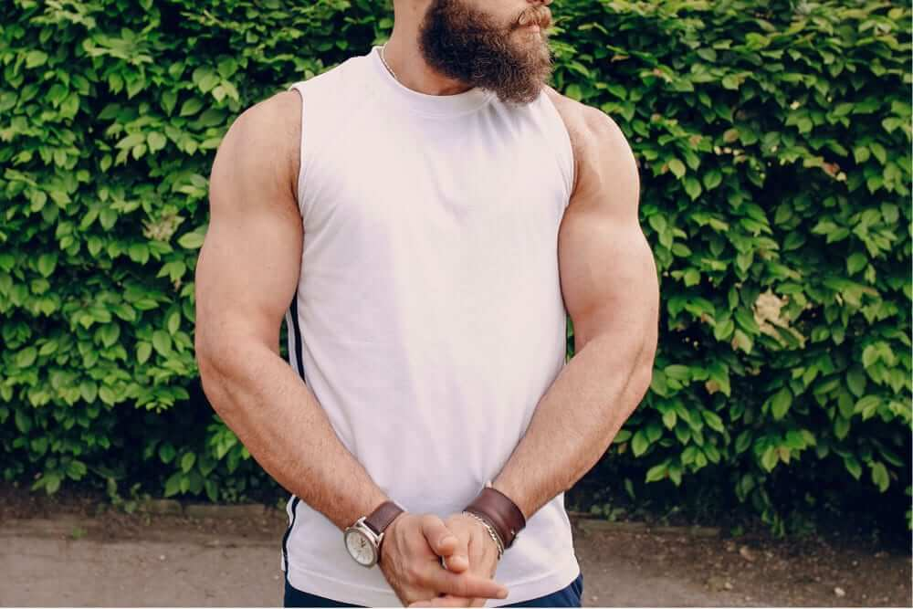 4 Gründe, warum du keine Muskeln aufbaust ! (Teil 2)